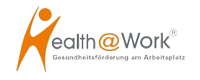 Logo Health @ Work
